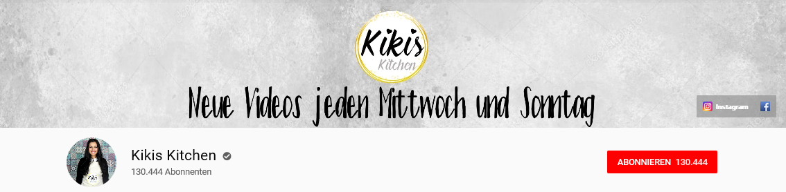 Kikis Kitchen